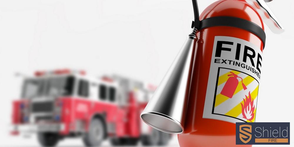 навчання з питань пожежної безпеки