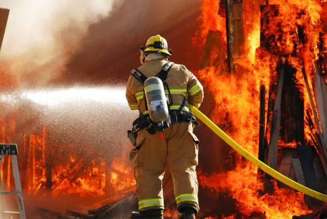 Міжнародний день пожежників